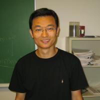 Jianhui Zhou